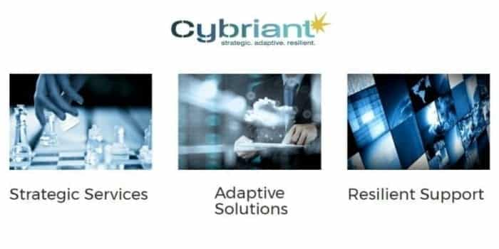 In The News: Cybriant – Cybersecurity Solutions Designed Specifically For Mid-Market Companies