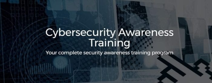 managed cybersecurity awareness