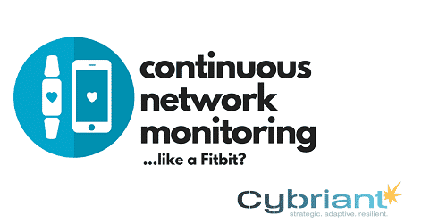 Continuous Network Monitoring like a…Fitbit?