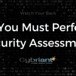 Why You Must Perform A Security Assessment