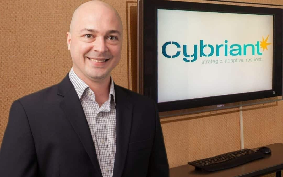 Andrew Hamilton, Cybriant CTO, to speak at Kennesaw State University