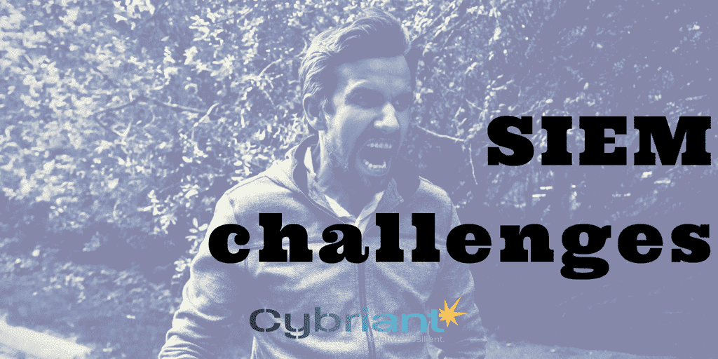 5 SIEM Challenges that Cause the Most Stress