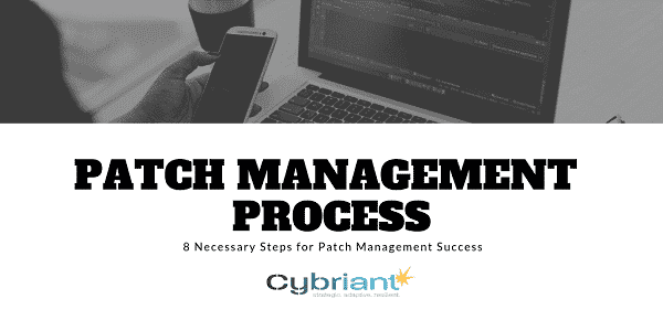 Are You Overlooking This Vital Patch Management Process?