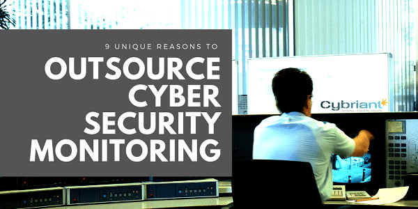 outsource cyber security monitoring