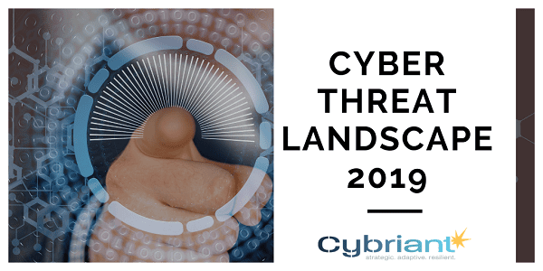 cyber threat landscape