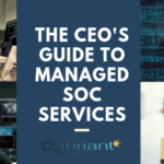 The CEO's Guide to Managed SOC Services