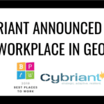 Cybriant Announced as a Top Workplace in Georgia