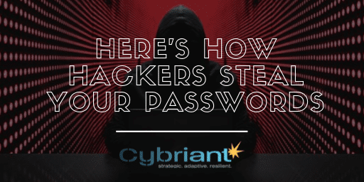 Here's How Hackers Steal Passwords