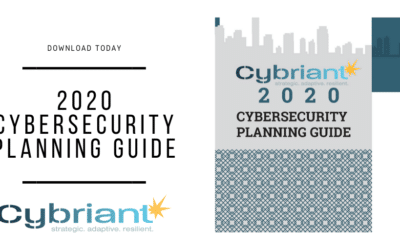 2020 Cybersecurity Planning Guide