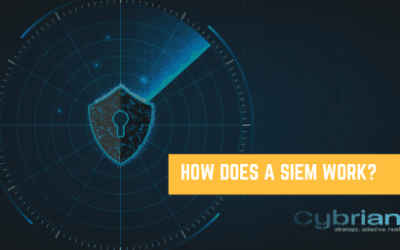 How Does a SIEM Work?