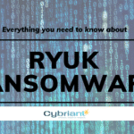Everything You Need To Know About Ryuk Ransomware