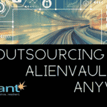 Outsourcing Your AlienVault USM Anywhere