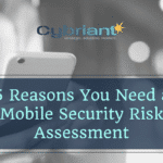 5 Reasons You Need a Mobile Security Risk Assessment