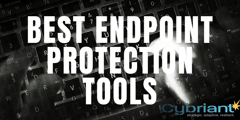 Best Endpoint Protection Tools of 2020