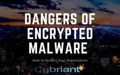 Dangers of Encrypted Malware And How To Protect Your Organization