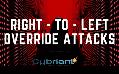 What is a Right-to-Left Override Attack?