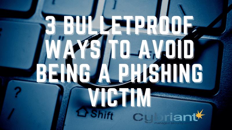 phishing victim